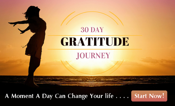 30 Day Gratitude Journey- va-home