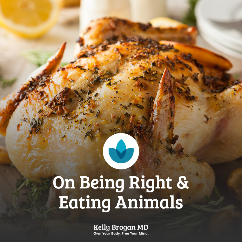 on-being-right-and-eating-animals