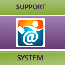 Support-System