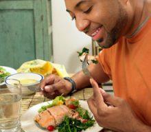 Protein-Rich Dieting Helps Sleep