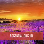 Group logo of Essential Oils 101