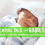 Group logo of Essential Oils and Babies